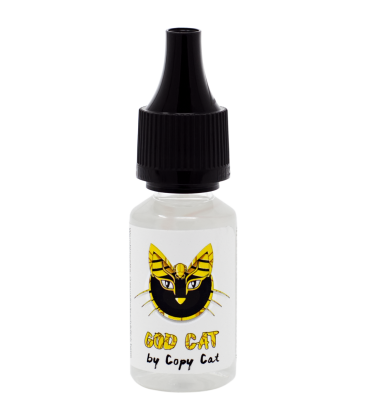 Copy Cat God Cat 10ml