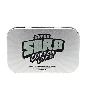 Super Sorb Cotton Cord