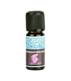 Twisted Frozzen Drops 10ml