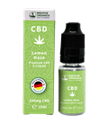 Breathe Organics CBD Lemon Haze 10ml