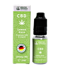 Breathe Organics CBD Lemon Haze 10ml (300mg)