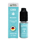 Breathe Organics activeCBD Menthol 10ml (300mg)