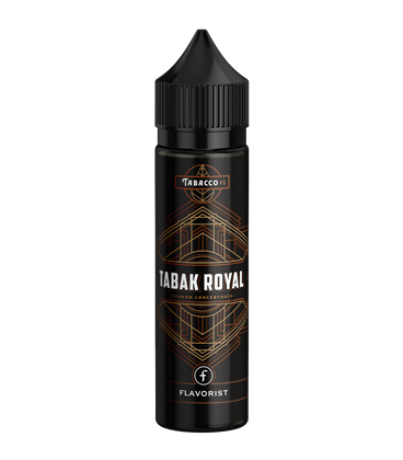 Flavorist Tabak Royal 15ml