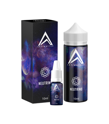 Antimatter Neutrino 10ml