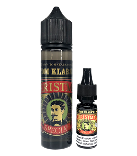 Tom Klark's Christmas Short Fill Bundle 60ml