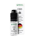 Breathe Organics CBD Vape Additive 1000mg CBD 10ml