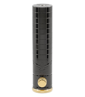 Vapor Giant Mini V2.5 Mech Mod Grey/Gold Edition