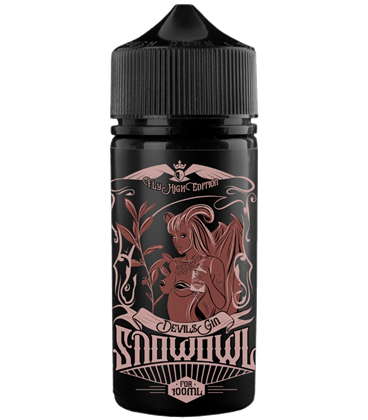 Snowowl Fly High Edition Devils Gin 15ml