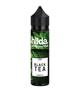 hilda. black tea 15ml