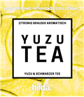 hilda. yuzu tea 15ml