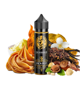 PJ Empire Highrider Line Jackpot 20ml