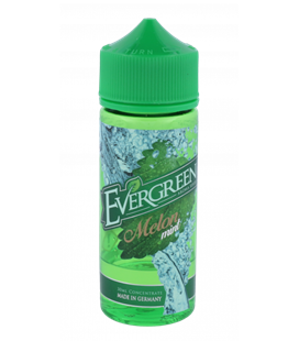 Evergreen Melon Mint 30ml