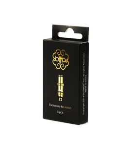 dotMod dotAIO Coil (5er-Pack)