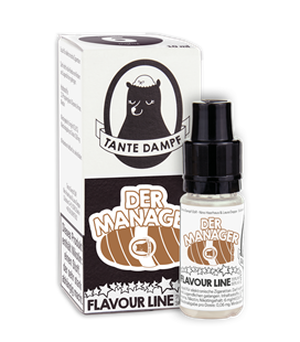 Der Manager 10ml