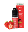 Breathe Organics CBD Strawberry Diesel 10ml