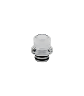 Steam Tuners DripTip T9 Plexi