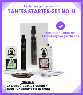 Tantes Starter-Set No. 2 (cover)
