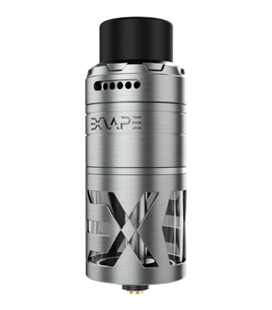 eXvape eXpromizer TCX (brushed silver)
