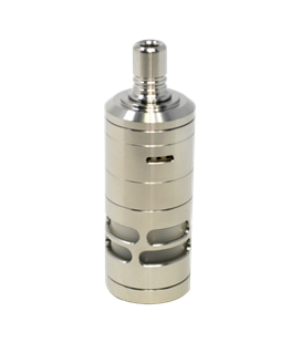 Steampipes Corona V6 MTL Stainless Steel Edition