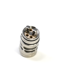 Steampipes Corona V6 DL Stainless Steel Edition
