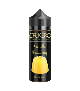 Dr. Kero Vanillepudding 18ml