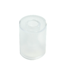 Steam Tuners Dvarw FL MTL Clear Tank 22mm Regular