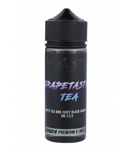 MaZa Grapetastic Tea 20ml