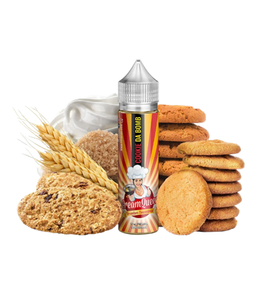PJ Empire Cookie Da Bomb 10ml