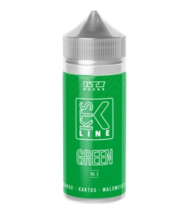 KTS LINE Green No.3 30ml
