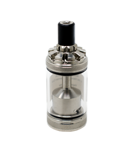 The Vaping Gentlemen Club Millennium RTA (silber)