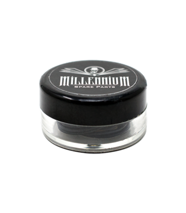 The Vaping Gentlemen Club Millennium RTA Spareparts