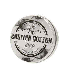 Custom Cotton by Ziko 2,5mm (2 m)