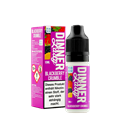 Dinner Lady Blackberry Crumble 10ml