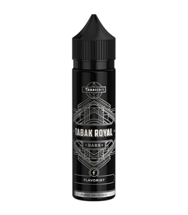 Flavorist Tabak Royal Dark 15ml