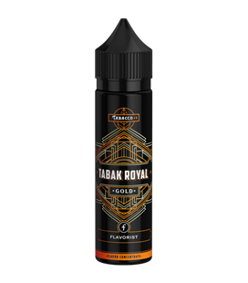 Flavorist Tabak Royal Gold 15ml