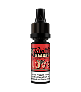 Tom Klark's Love 10ml