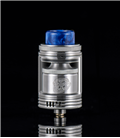Wotofo The Troll X RTA (Detail silber)