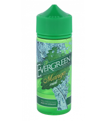 Evergreen Mango Mint 30ml