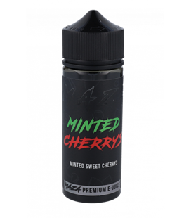 MaZa Minted Cherrys 20ml