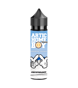 GangGang Artic Homeboy20ml