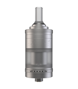 eXvape eXpromizer V1.4 MTL RTA Limited Edition (silber)