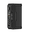Lost Vape Thelema Quest Mod (Schwarz Calf Leather)