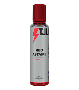 T-Juice Red Astaire 20ml