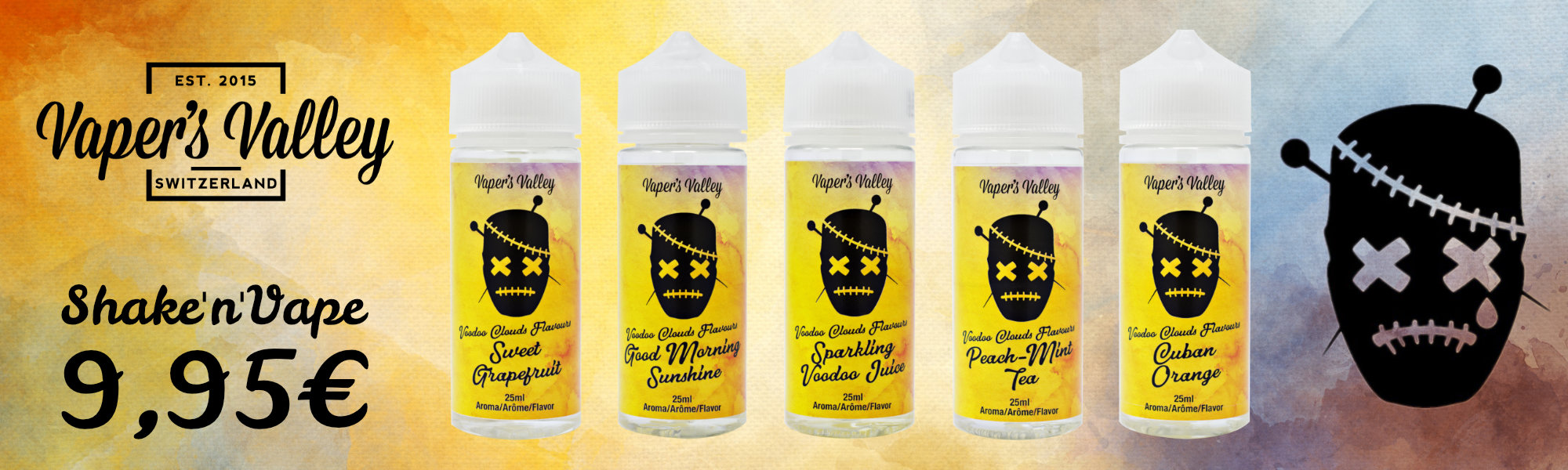 Vaper's Valley Voodoo Clouds
