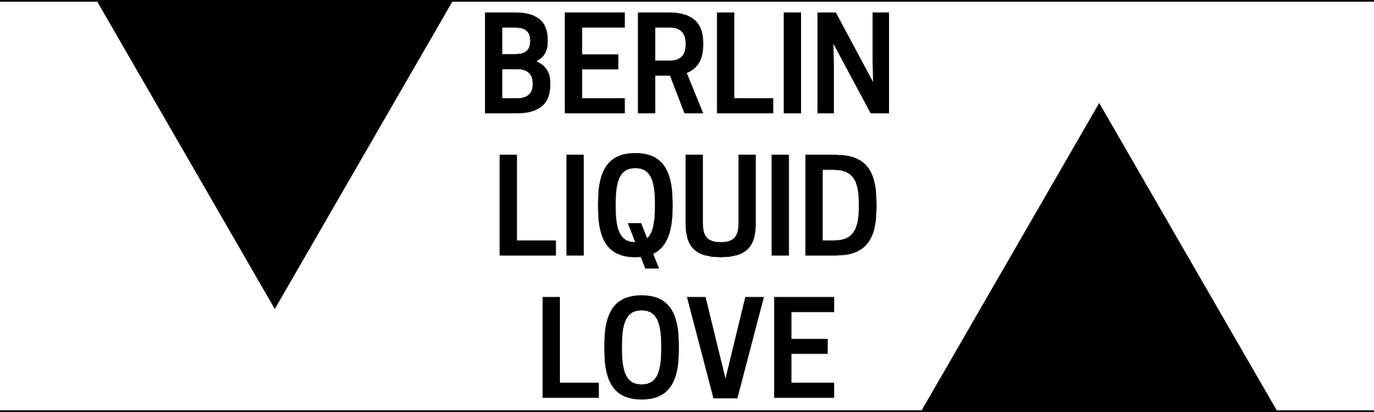 Berlin Liquid Love