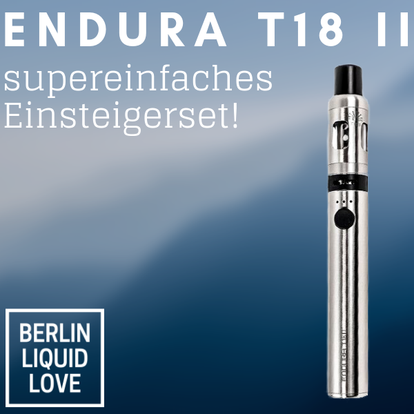 Endura T18 II Set
